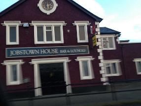 Jobstown House