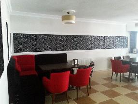 Fethiye Cafe
