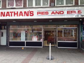 Nathan Pie Shop
