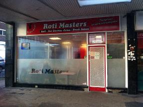 Roti Masters