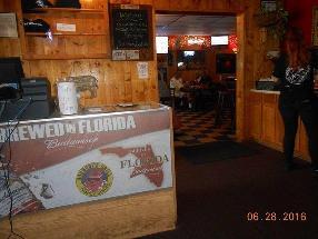 Hogbodys Bar and Grill