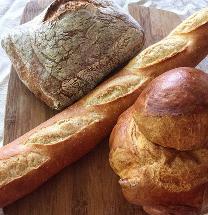 Clear Flour Bakery