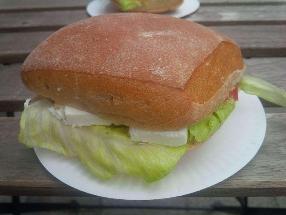 Mitte - Chleb I Kawa
