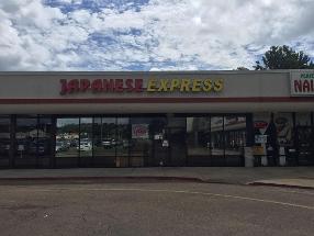 Japanese Express