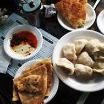 Kai Feng Fu Dumpling House