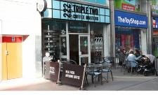 Triple Two Coffee In Bristol Restaurant Menu And Reviews