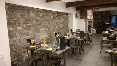 La Grange Du Prieure Charleroi Restaurant Reviews