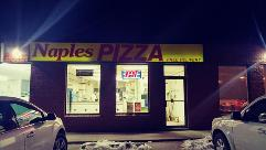Naples Pizza 175 King St W In Essex Restaurant Menu And