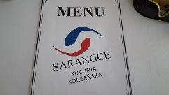 Kuchnia Koreanska Sarance Restaurant Ilawa Restaurant Reviews
