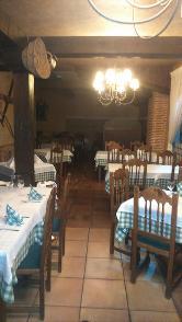 Restaurante El Granero Alcorcón Carta Del Restaurante Y