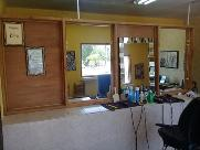 Barber shop Monkey, Ramos Arizpe
