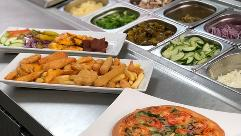 Piccolo Pizza N Grill In Redditch Restaurant Menu And Reviews