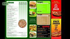 Veggie Lounge In Wolverhampton Restaurant Menu And Reviews