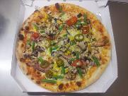 Pizza La Vita Pizzeria židlochovice Restaurant Menu And