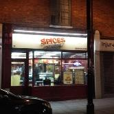 Spices City Takeout In Coventry Restaurant Menu And Reviews