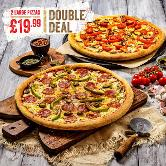 Apache Pizza In Lisburn Restaurant Menu And Reviews