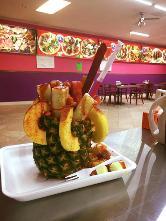 La Michoacana Paleteria Y Taqueria In Kankakee Restaurant Reviews