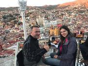 La Terraza Encantada Pub Bar Guanajuato Restaurant Reviews