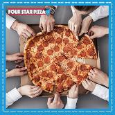 Four Star Pizza Armagh In Armagh Restaurant Menu And Reviews