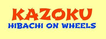 Kazoku Hibachi On Wheels in Poteau - Restaurant reviews