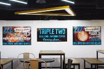 Triple Two Coffee 4 Havelock Square The Brunel Shopping