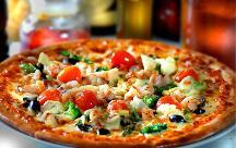 Crown Pizza In Derby Restaurant Reviews