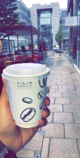 North Star Coffee Shop In Leeds Restaurant Menu And Reviews