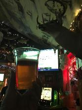 Sayner Pub Wi 155 Carta Del