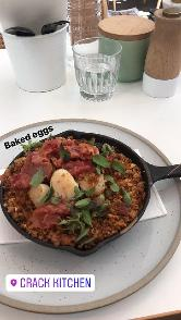 Crack Kitchen In Adelaide Restaurant Menu And Reviews