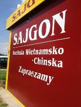 Sajgon Restaurant Leszno Restaurant Reviews