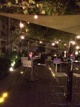 Terraza Mahou Reina Sofia In Madrid Restaurant Reviews