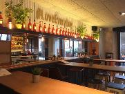 Terrazza Aperol Spritz In Barcelona Restaurant Menu And