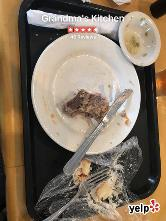 Grandma S Kitchen In Greenville Restaurant Menu And Reviews