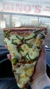Ginos Pizza Spaghetti 472 Division St In Kingston Restaurant