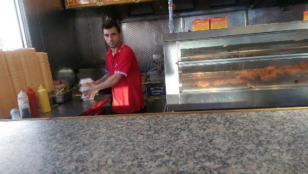 Chicken And Pizza Land Ystrad Mynach Restaurant Menu