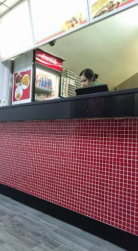 Pizza Roma Menu South Kirkby And Restaurant Review