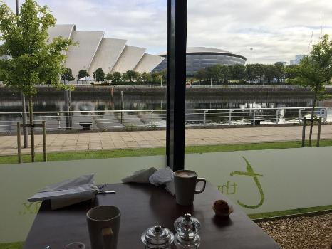 Menu For Glasgow Pacific Quay Premier Inn And Restaurant