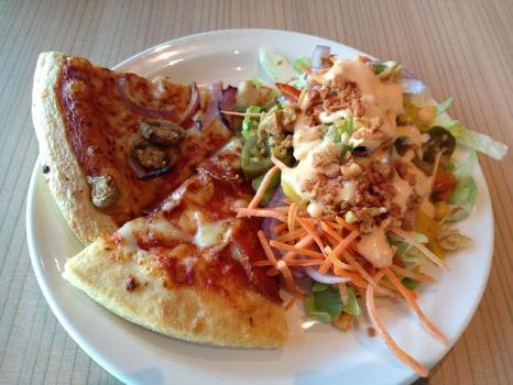 Pizza Hut Barnsley Restaurant Menu Restaurant Guru