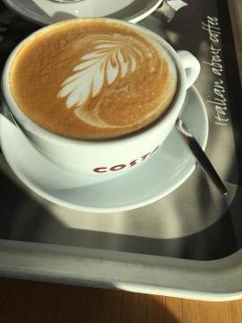 Costa Coffee Drive Through Port Glasgow Reviews And