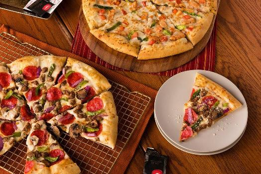 Pizza Hut Socastee Menu Prices And Restaurant Review