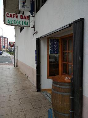 Cafe Bar A Esquina