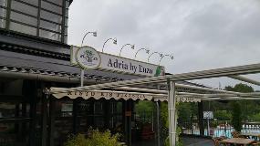 Adria By Enzo
