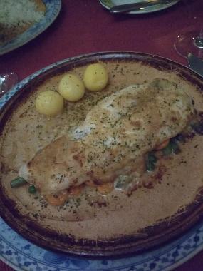 V Centenario Restaurante