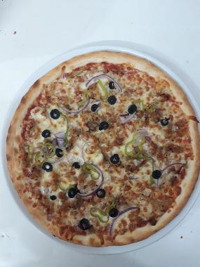Buona Pizza & Kebab