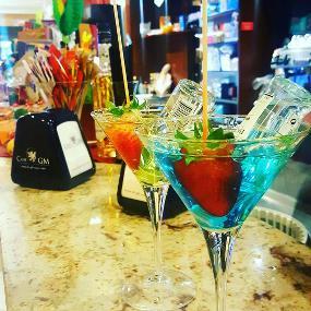 Bar Gelateria La Crocetta HAPPY HOUR