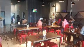 Restoran #1 Cirebon - Tempat Nongkrong - Urban Chicken