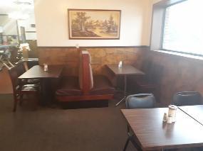 Athena's Diner