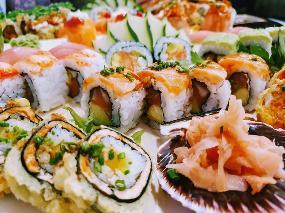 Tenshi Sushi Bar