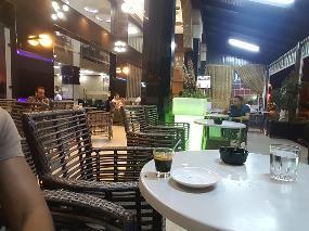 Café ALMAS