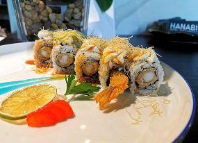 Hanabi Sushi Restaurant